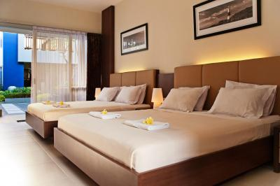 Menara Suite & President suite